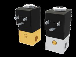 llautó alumini electrovàlvula